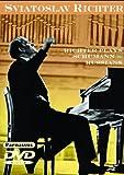 Richter Plays Schumann & Russians [DVD] [Import]
