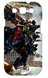 Transformers Fashion Hard back cover skin case for samsung galaxy s3 i9300-s3tr1001