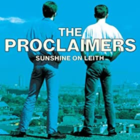 Cover image of song Teardrops by The Proclaimers