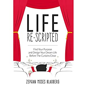Life Re-Scripted Audiobook