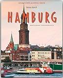 Reise durch HAMBURG - Ein Bildband mit über 160 Bildern - STÜRTZ Verlag