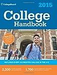 College Handbook 2015: All New 52nd E...