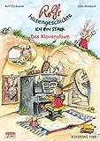 Rolfs Hasengeschichte, Das Klavieralbum (Ed. 1155): Ich bin stark