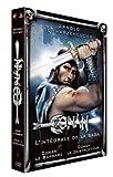 echange, troc Conan le barbare + Conan le destructeur - coffret 2 DVD