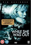 While She Was Out [DVD]