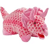 Amazon.com: My Pillow Pets Dinosaur - Large (Green): Toys ...