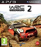WRC 2 FIA World Rally Championship 2011 Playstation 3 PS3