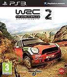 WRC 2 FIA World Rally Championship 2011 Playstation 3 PS3
