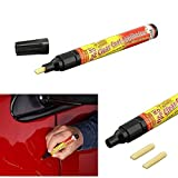 Fix It Pro Car Scratch Repair Remover Pen Clear Coat Applicator Tool for Simoniz (Color: Clear)