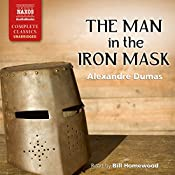 The Man in the Iron Mask | Alexandre Dumas
