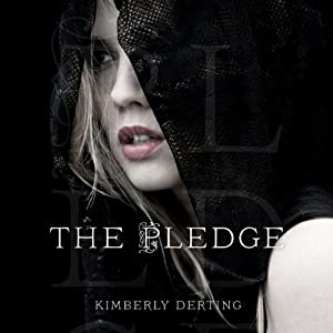 The Pledge | [Kimberly Derting]