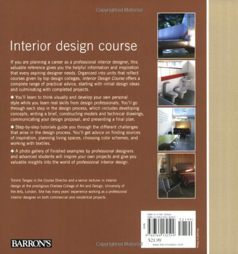 Interior design course principles practices and for About interior designing course