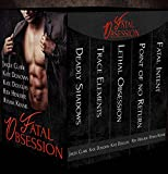 Fatal Obsession: 5 Heart-Stopping Romantic Suspense Books