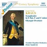 Kraus: Symphonies, Vol. 1