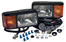 Truck-Lite Universal Snow Plow / ATL Lights 80805