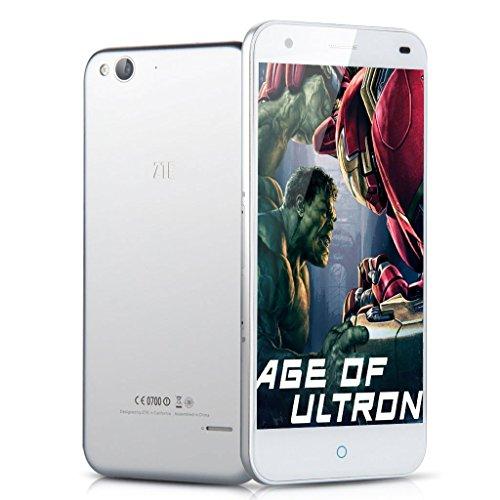 ZTE Blade S6 LTE 4G Smartphone
