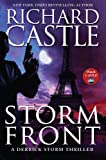 Storm Front (Derrick Storm) by Richard Castle