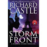 Storm Front (Derrick Storm Book 1) ~ Richard Castle
