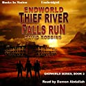 Endworld: Thief River Falls Run: Endworld Series, Book 2 Audiobook by David Robbins Narrated by Damon Abdallah