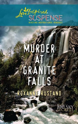 Image of Murder at Granite Falls (Love Inspired Suspense)