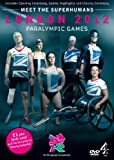 London 2012 Paralympic Games [DVD]