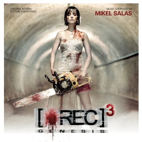 Mikel Salas - [Rec] 3: Genesis