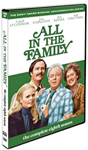 All in the Family: The Complete Eighth Season by Shout! Factory
