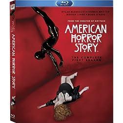 American Horror Story [Blu-ray]
