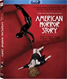 American Horror Story: Season 1 [Blu-ray] [US Import]