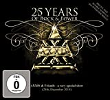 25 Years of Rock & Power