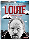 Louie: Season 1 (Two-Disc Blu-ray/DVD Combo in DVD Packaging)