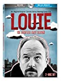 Louie: Season One (Two-Disc Blu-ray/DVD Combo in DVD Packaging)