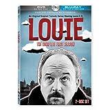 Louie: Season 1 (Two-Disc Blu-ray/DVD Combo in DVD Packaging)