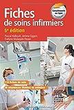 Fiches de soins infirmiers: Avec site Internet