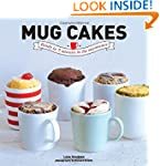 Mug Cakes: Ready In 5 Minutes in the...