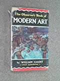 The Observer's Book of Modern Art (Observer Pocket)