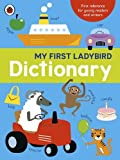 Ladybird My First Ladybird Dictionary
