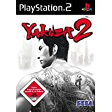"Yakuza 2von """"Sega of America, Inc."""""