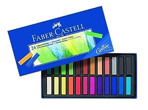 Creative Studio Soft Pastels (Set of 24)