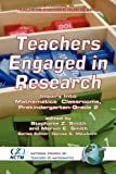 Teachers Engaged in Research: Inquiry in Mathematics Classrooms, Grades Pre-K-2 (PB)