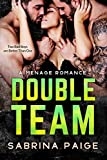Double Team: A Menage Romance (English Edition)