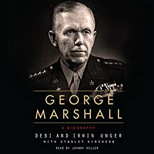 George Marshall: A Biography Audiobook