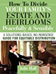 How to Divide Your Family's Estate an...