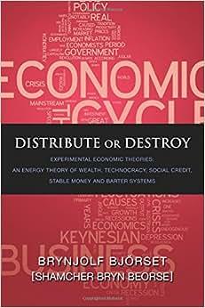 Distribute Or Destroy