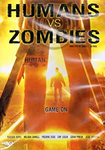 Humans Vs Zombies [Import]