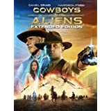 Cowboys & Aliens (Extended Version)