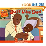 Just Like Dad (Little Bill)