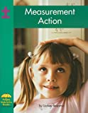 Measurement Action (Yellow Umbrella Books: Math - Level A)