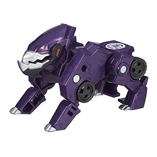 Transformers Robots in Disguise Legion Class Underbite Figure