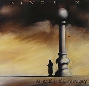 Black Life Sunday